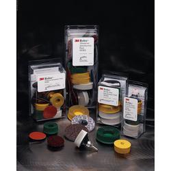 3M™ 18697 Radial Bristle Disc Kit, Ceramic
