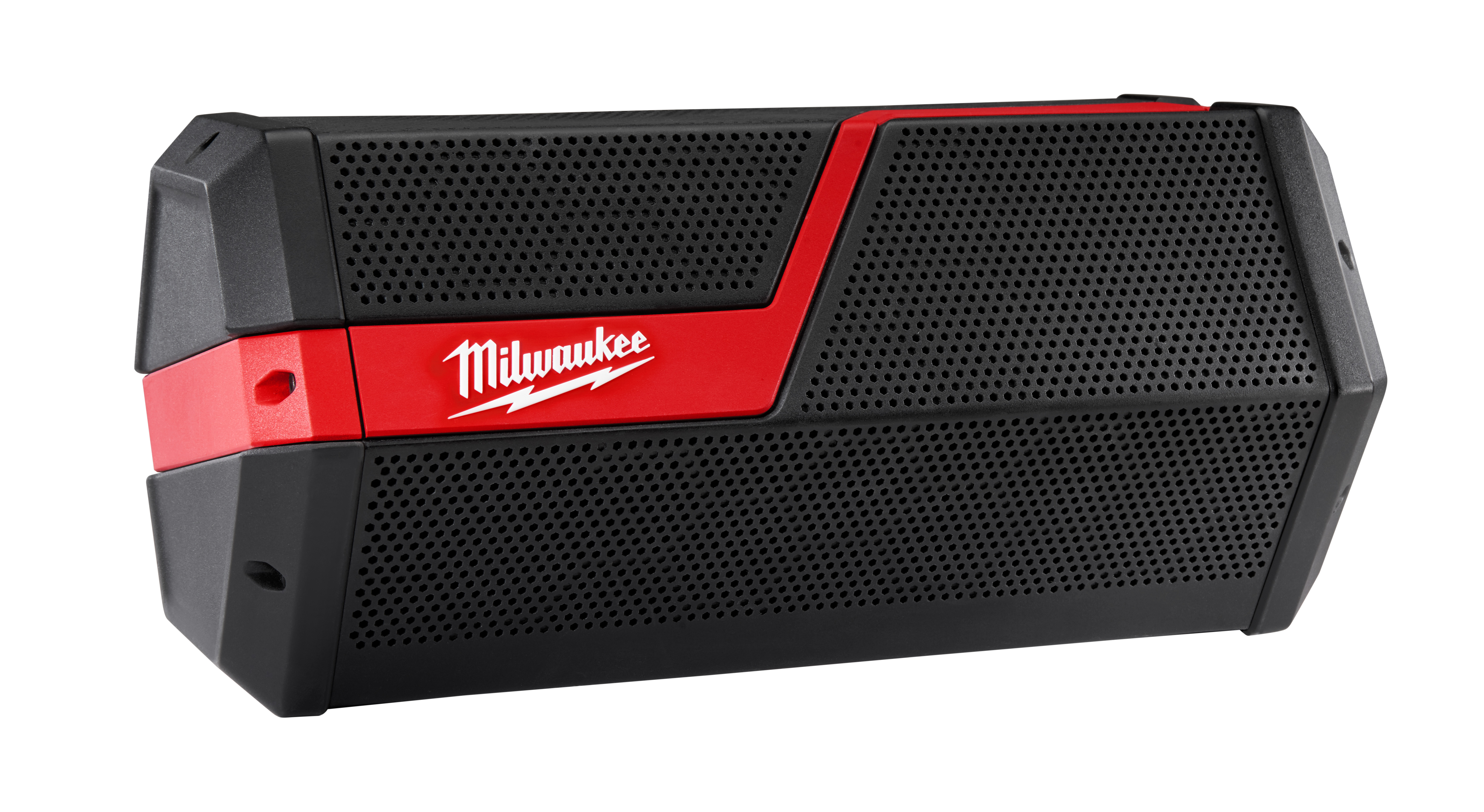 Milwaukee® M18™ M12™ 2891-20 Cordless Jobsite Speaker, 12/18 VDC