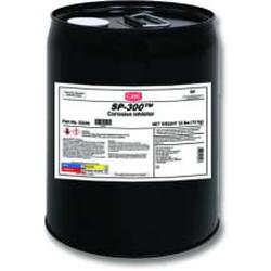 CRC® 03246 SP-300™ Combustible Corrosion Inhibitor, 5 gal Pail, Liquid, Clear/Blue/Green, 0.8187