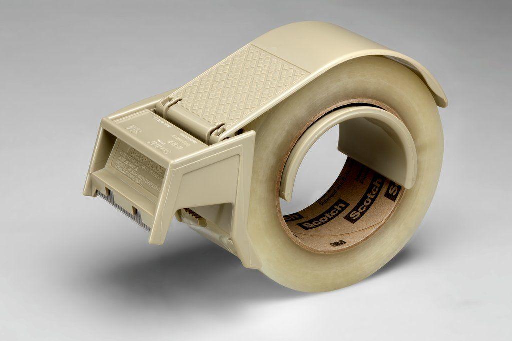 3M™ 021200-06925 H122 Handheld Tape Dispenser