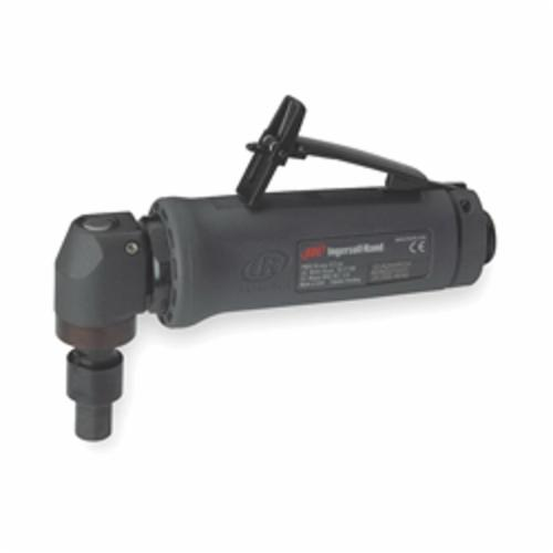 Ingersoll-Rand G1A200RG4 G1 Right Angle Air Die Grinder, 1/4 in Collet, 0.4 hp, 25 cfm Air Flow, 90 psi, 20000 rpm Speed