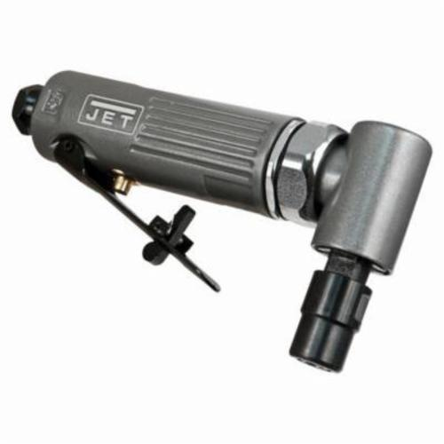 JET® 505403 R6 Industrial Duty Mini Right Angle Die Grinder, 0.3 hp, Tool Only