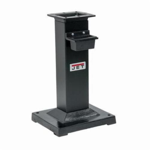 JET® 578173 IBG Deluxe Stand, For Use With 578173 IBG-8 in, 10 in and 12 in Grinders, 33 in L x 17 in W x 20 in H