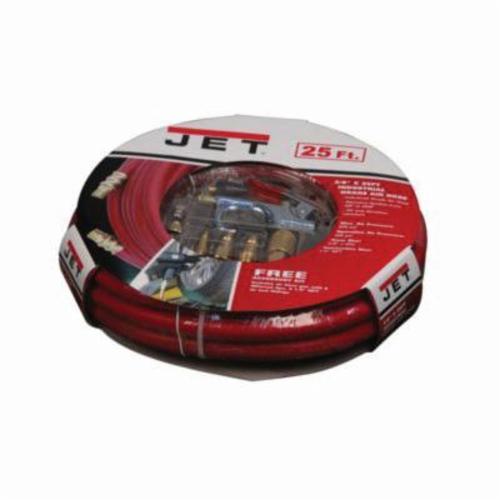 JET® JAH-3825 Air Air Hose, 1/4 in NPT, 25 ft L, 300 psi, Synthetic PVC Blend, Domestic