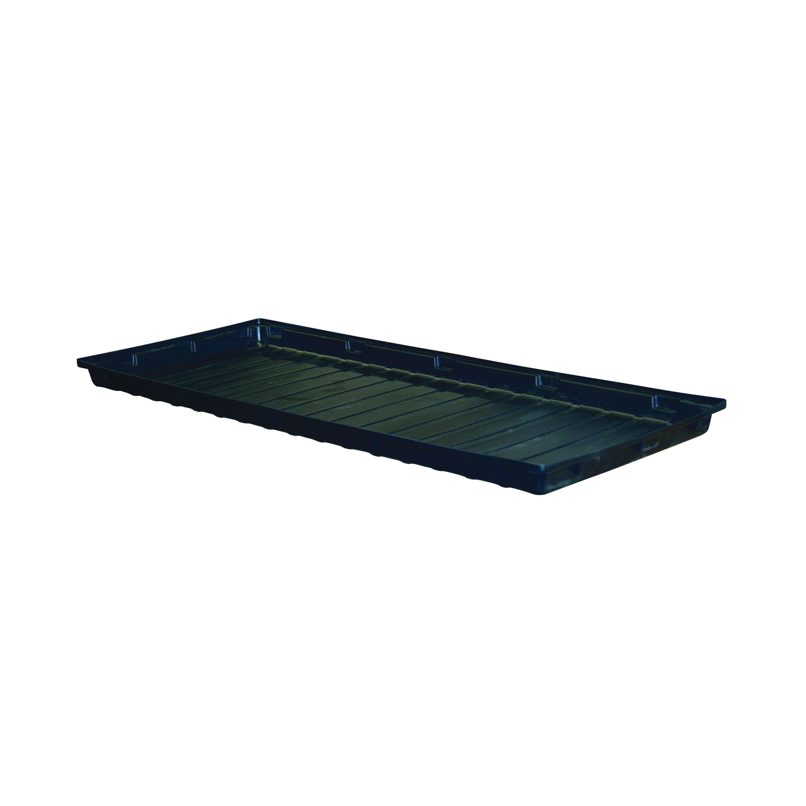 Justrite® 22633 Tray, For Use With 22631 45 gal 30 min/90 min Safety Cabinet, Black