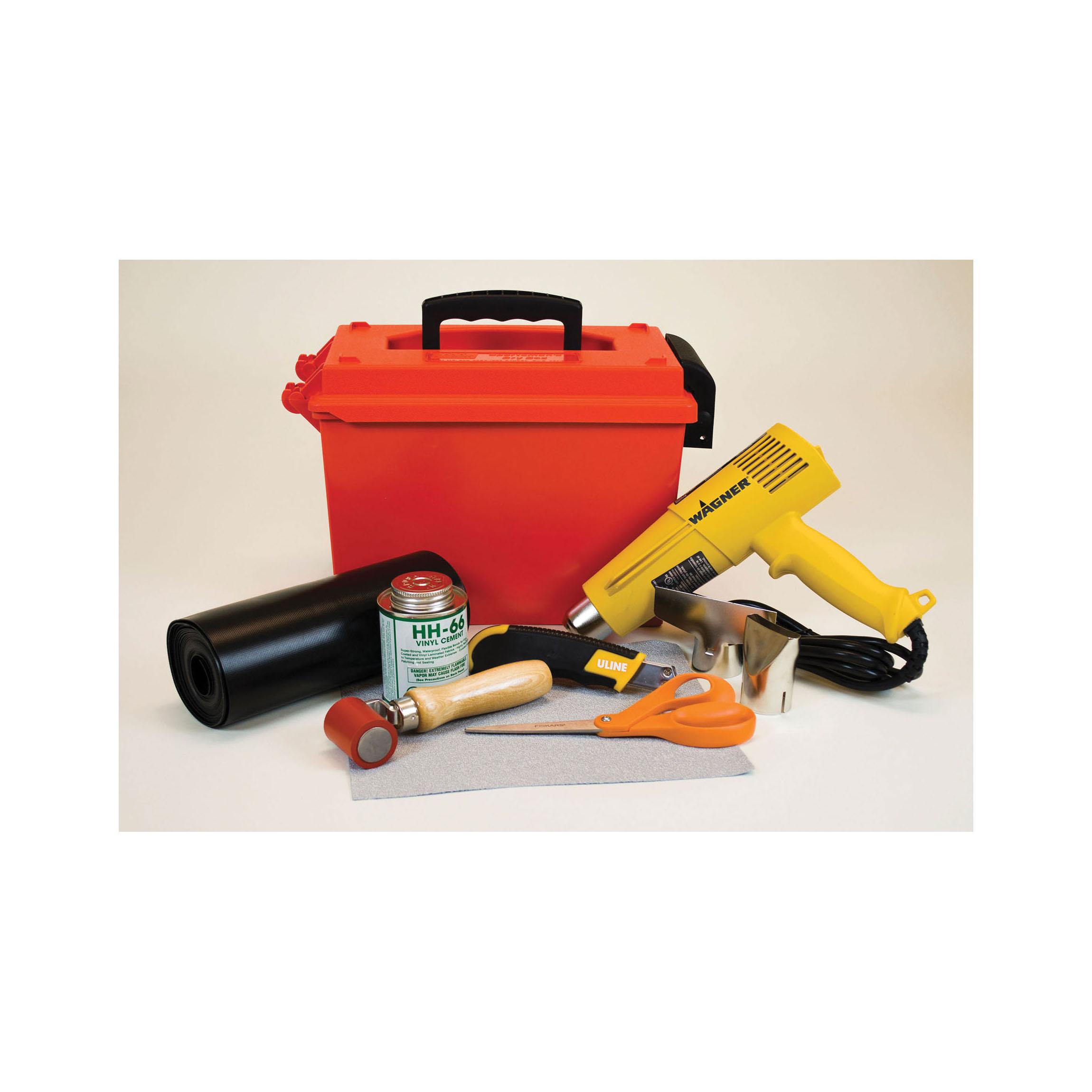 Justrite® 28328 Berm Repair Kit