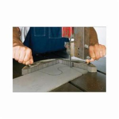 LENOX® BANDSAW Diemaster 2® 1133D2C12127 Bi-Metal Band Saw Blade Coil Stock, 1/2 in W x 0.025 in THK, 18, M42 HSS Blade, 250 ft L Coil