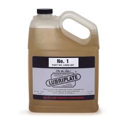 Lubriplate® L0002-007 NO 1 Petroleum Based Machine Oil, 7 lb Jug, Mineral Oil Odor/Scent, Liquid Form, Amber