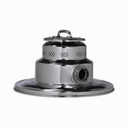Milwaukee® 8945 3-Stage Vacuum Cleaner Motor Head, 120 VAC, 9 Point 2 A Current 134 in Sealed Suction in Water, 92 cfm Maximum Air Flow, Wet/Dry Material