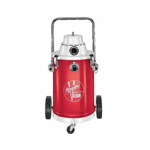 Milwaukee® 8965 Vacuum Cleaner, 6.2 A, 10 gal Tank, 120 VAC