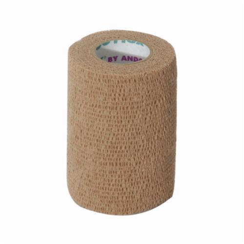 North® by Honeywell 103300T Wrap, Elastic Fabric, Beige
