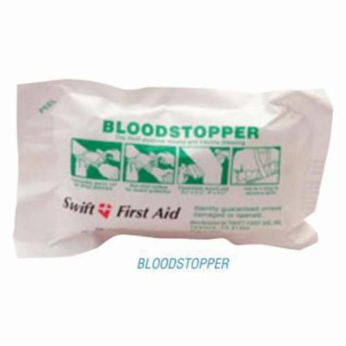North® by Honeywell 061910 Blood Stopper, Bulk Packing