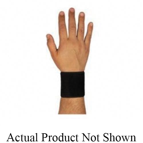 PIP® 290-9010BGE Ambidextrous Stretchable, Universal, Hook and Loop Closure, Elastic Strap, Beige