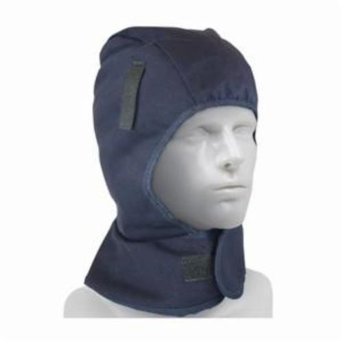 PIP® 363-1SL2FB 2-Layer Winter Liner With FR Treated Outer Shell, Universal, Navy Blue, Cotton Twill FR Main Fabric/Polyester Fleece Lining
