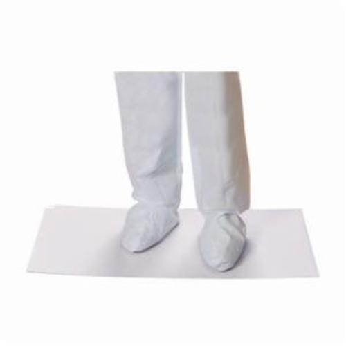PIP® CleanTeam® 100-93-184538W Contamination Control Mat, 45 in L x 18 in W x 0.05 mm THK, White, Polyethylene