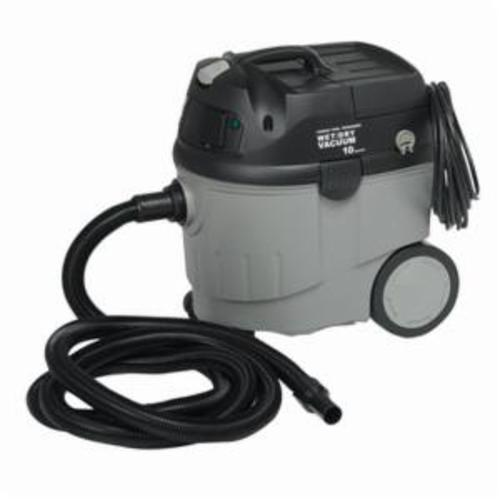 Porter-Cable® 7812 Wet/Dry Vacuum, 10 gal, 1000 W, 0.375 A, 120 VAC