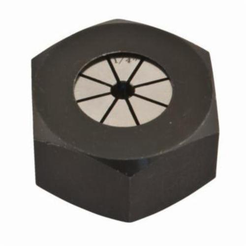 Powermatic® 1791207 Router Collet, 1/4 in Capacity