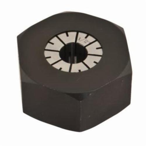 Powermatic® 1791208 Router Collet, 1/2 in Capacity