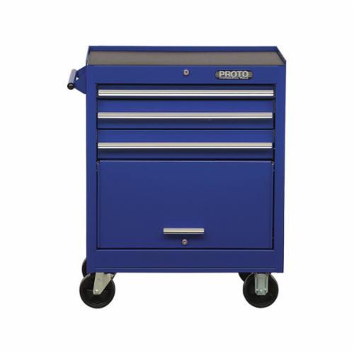 Proto® J442735-3BL 440SS Standard Duty Roller Cabinet, 35 in H x 27 in W x 18 in D