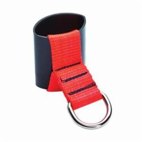 Proto® JP2R4X4LPOR Heavy Duty Heat Shrink Loop, D-Ring Connection, Nylon/Rubber/Steel