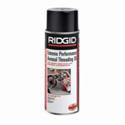 RIDGID® 32808 Endura-Clear Thread Cutting Oil, 1 gal Can, Mild Petroleum, Liquid, Amber