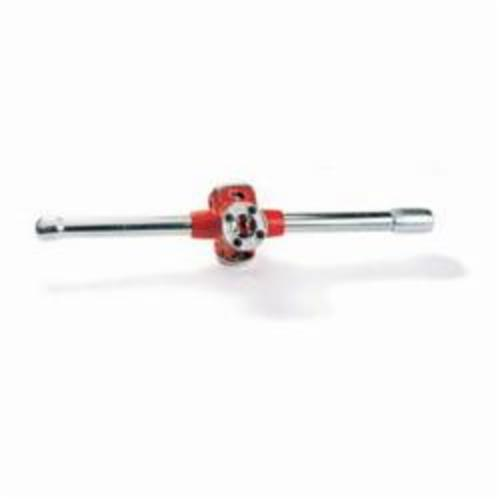 RIDGID® 36540 31-A NPT Three Way Pipe Threader, 1/2 to 1 in, NPT, Right Hand Cutting Direction