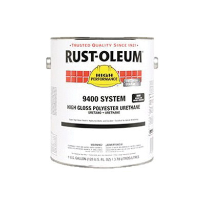 Rust-Oleum® 2083402 System 1500 1-Component Transportation Primer, 1 gal Container, Liquid Form, Gray, 220 to 520 sq-ft/gal Coverage
