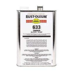 Rust-Oleum® 633402 Paint Thinner, 1 gal Can, Liquid Form, Clear
