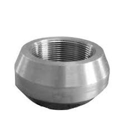 """1"""" Forged Steel Threaded Outlet (Thread-O-Let)"""
