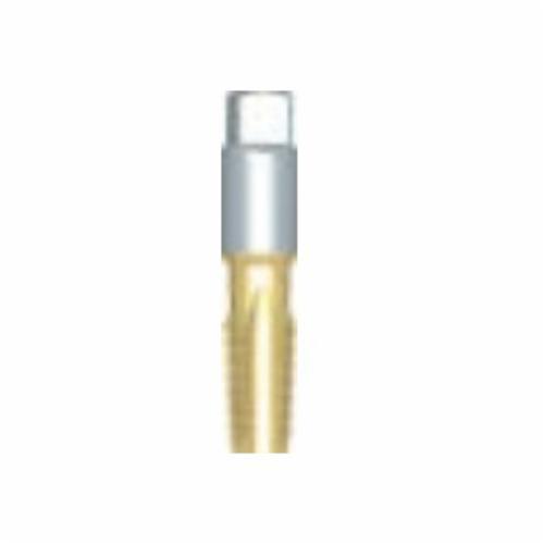 Union Butterfield® 1060531 TN1543 Dryseal Straight Flute Pipe Tap, 1/4-18 Thread