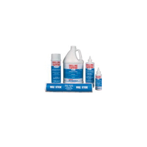 Union Butterfield® 1910502 UNB1900 Light Grinding Fluid, 16 oz Bottle, Liquid Form, White