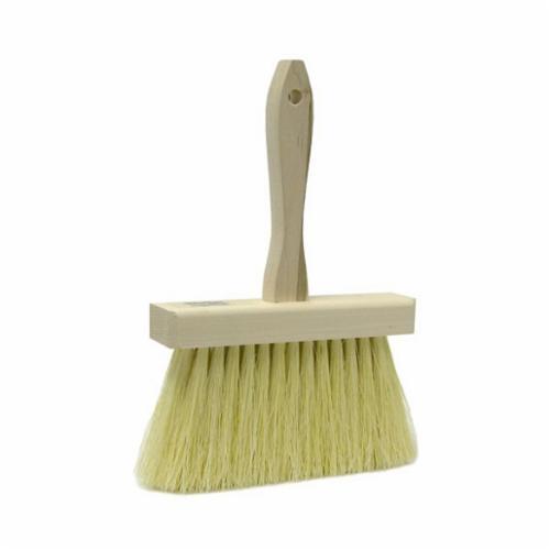 Weiler® 44031 Masonry Brush, 6-1/2 x 1-11/16 in Block, 11 in OAL, 3-1/2 in L Tampico Trim