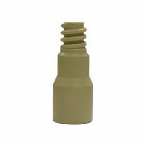 Weiler® 44317 Handle Tip, For Use With 15/16 in Dia Handle, Fiberglass