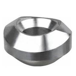 """1"""" Forged Steel 3000# Butt Weld Outled (Weld-O-Let)"""