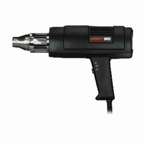 Weller® 1095 Dual Temperature Electric Heat Gun, 120 VAC