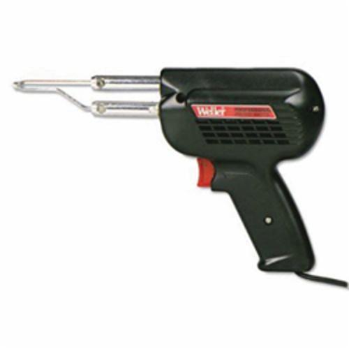 Weller® D550 Professional Soldering Gun, 120 VAC, 200 to 260 W, 5.59 mm Dia Tip, 6 ft L Cord, Gun Handle