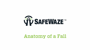 Anatomy of a Fall - Safewaze - Video