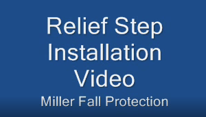 Relief Strap Installation - Miller - Video