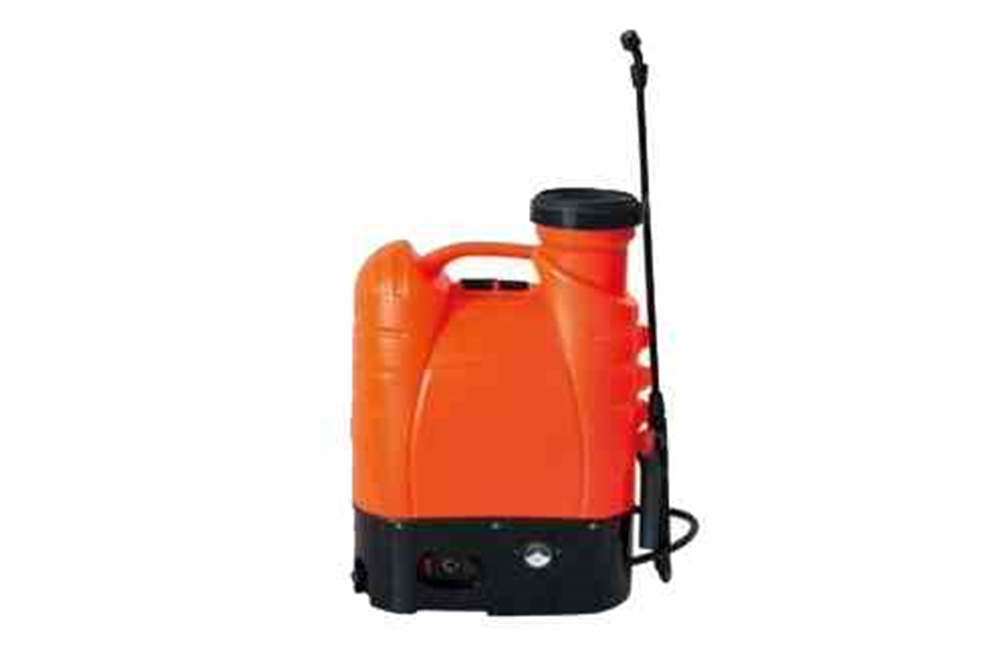 Portable Battery Powered Electrostatic Sprayer, 4.2 Gallon Capacity