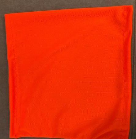 Radians Neck Gaiter, Orange