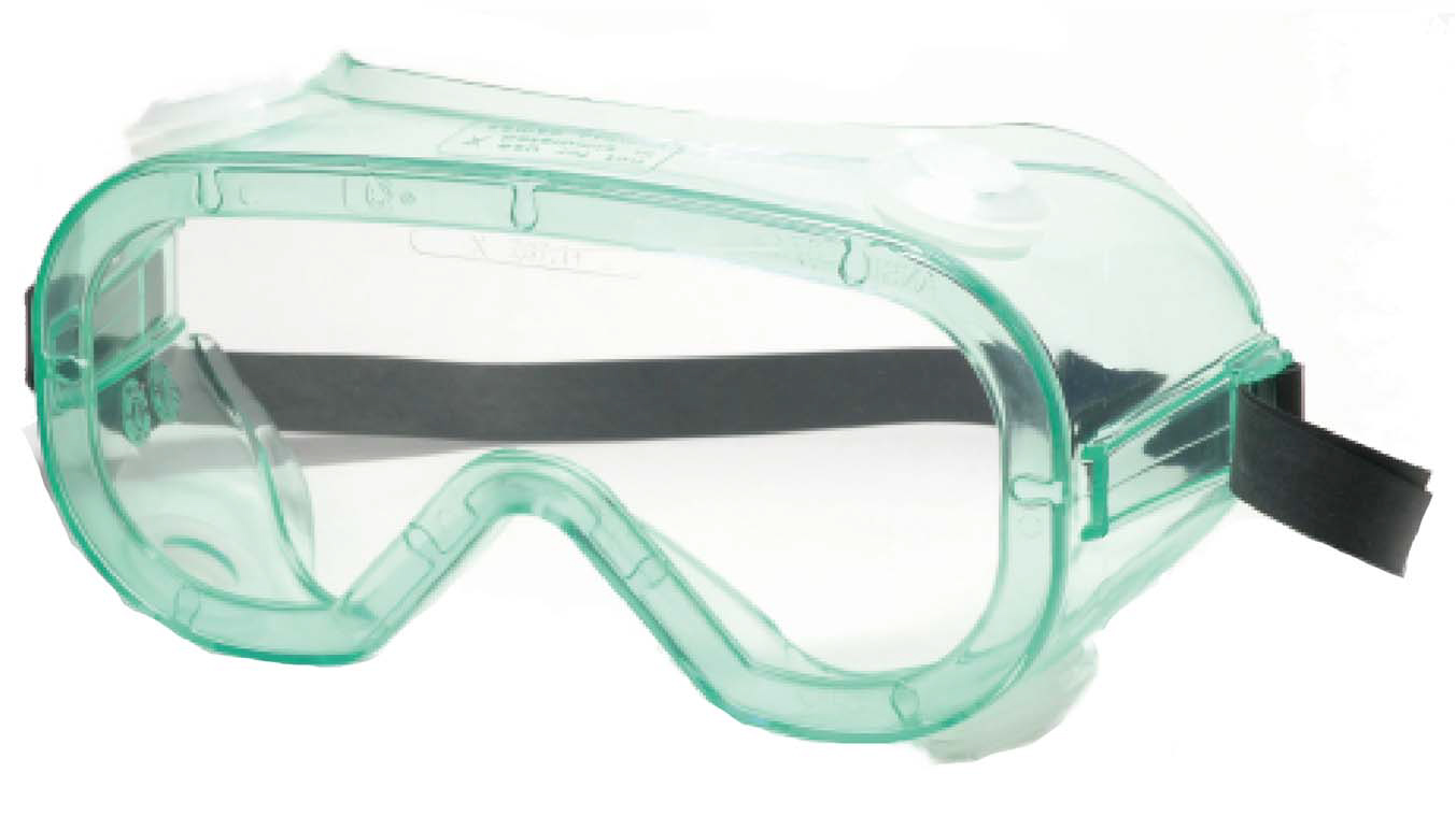 **See special price in cart -Opsial SG604 Antifog Goggle with Indirect Vents