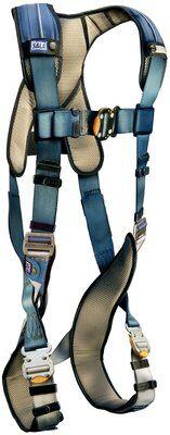 3M™ DBI-SALA® ExoFit™ XP Vest-Style Harness 1110104, 2X-Large