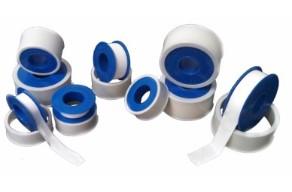 "AA Thread Seal Tape, 40031C Standard Teflon Thread Seal Tape, 1/2"" x 260' Roll"