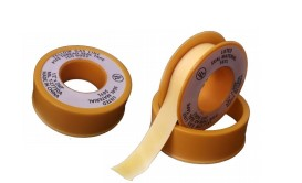 "AA Thread Tape 43031C Yellow Teflon Gas Line Thread Seal Tape 1/2"" x 260' Roll"