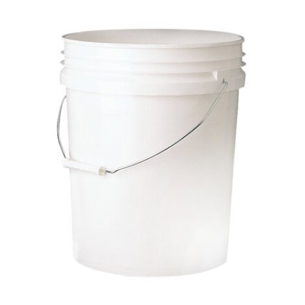 5 Gallon Bucket with Dillon Logo, Assorted Designs