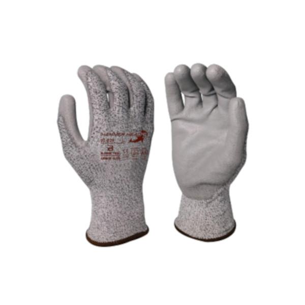 Armor Guys 02-029 Hammerhead Cut Resistant Gloves, A5, Large