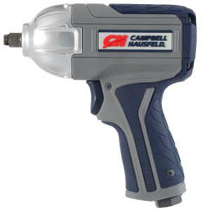 "Campbell Hausfeld XT001000 GSD 3/8"" Impact Wrench"