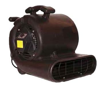 C.H. Hanson 83009 Turbo Carpet Dryer, 115V, 3 speed, 1/3 HP
