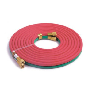 """Inweld HTD1450BB 1/4"""" X 50' Twin Hose Grade R, Type VD - For Acetylene use only"""