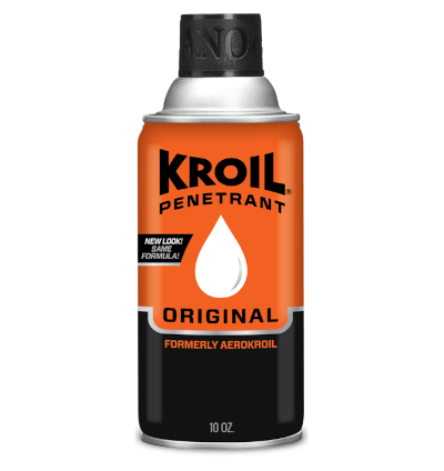 Kroil AEROKROIL Original Penetrant, 10oz Aerosol